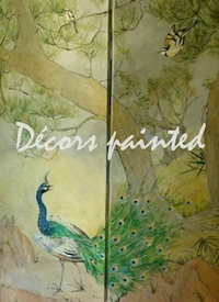 Link image to thedécors painted page